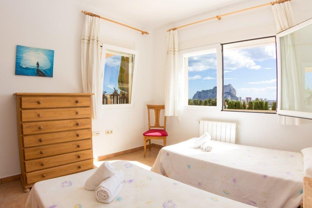 длительная аренда квартир в испании